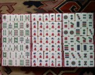 My mahjong set