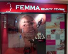 Femma, Far East Plaza