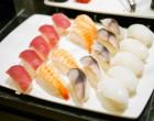 Oscar's sushi