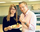Michael Mosley presents the BBC Horizon Documentary 'Eat, Fast & LIve Longer' that has gripped the nation of Britain