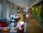 SEVVA-Lounge-Green-Walll