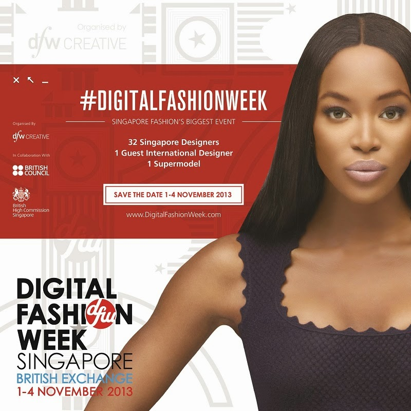 Win Tickets To Digital Fashion Week Changmoh The Musings Of An English Girl Angmoh Charboh