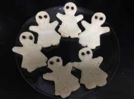 Ghost bread