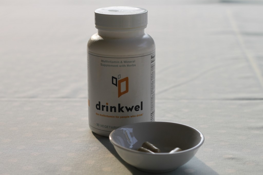 Drinkwel bottle