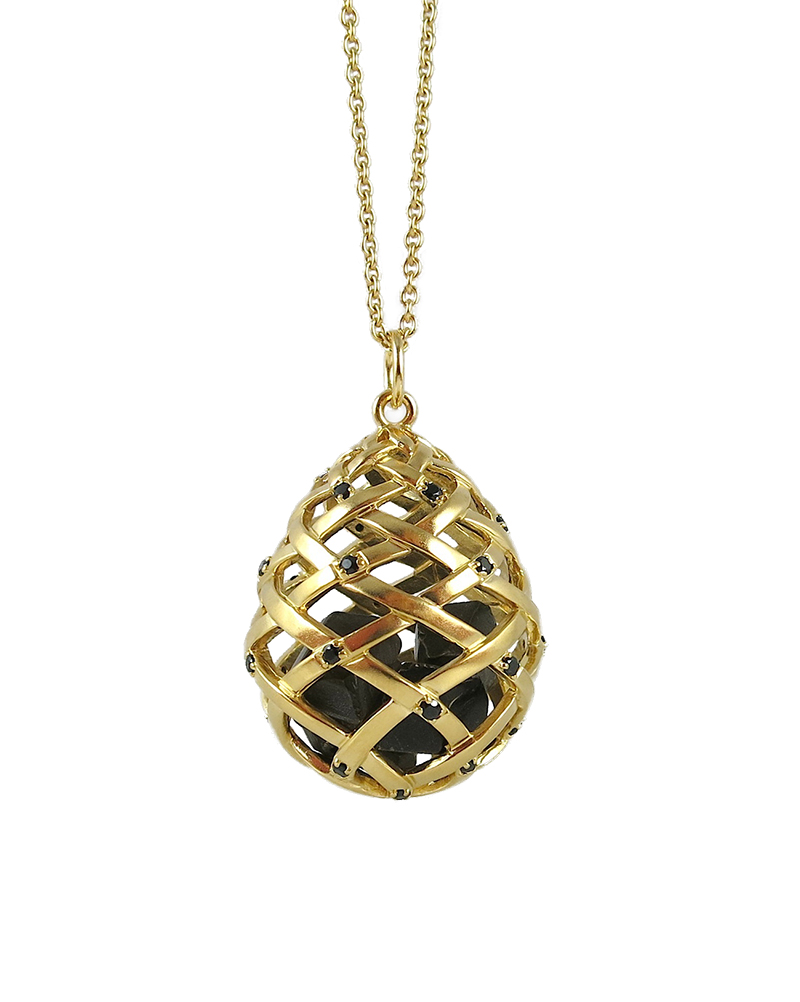Large Egg Pendant
