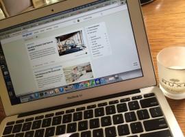 bloglovin med