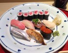 Nogawa's sushi