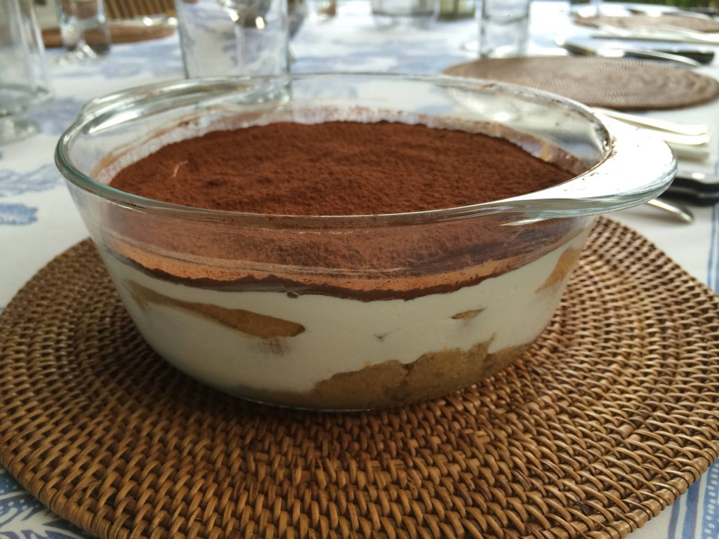 Layered deliciousness Tiramisu made to order Changmoh Singapore lifestyle blog