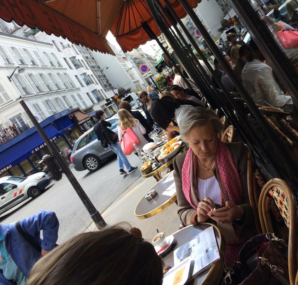 Cafe life2