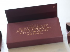Secret text