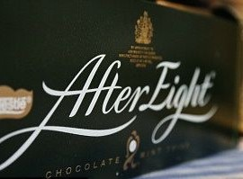 After Eights chocolate changmoh singapore blog
