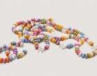 Chanel F14 candy necklace and bracelet