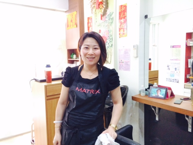 Eileen Creative Beauty Salon Bukit Batok Changmoh Lifestyle Blog Singapore