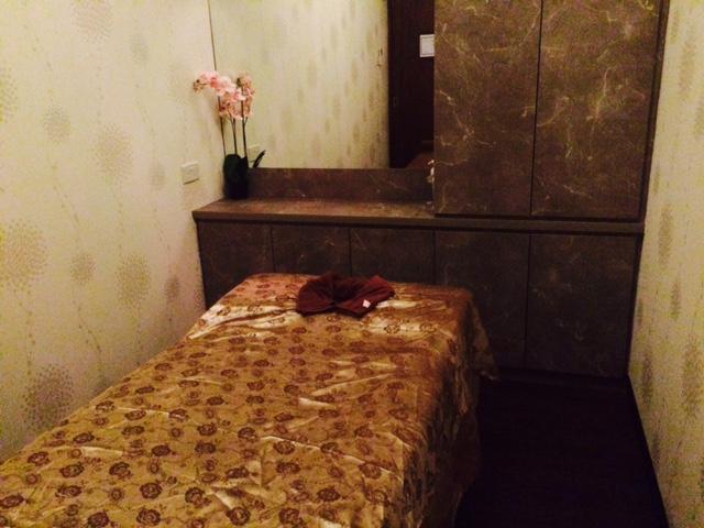 Changmoh lifestlyle blog singapore spa 24 hours massage