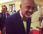 Christinan Louboutin Event - Singapore. Meeting Mr Louboutin himself; changmoh lifestyle bloger