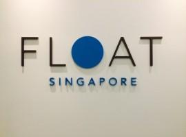 Floatation in Singapore