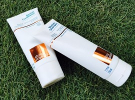 Eco cert shampoo that doesn't cost the earth