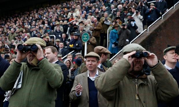 Tweed is well fancied at the races