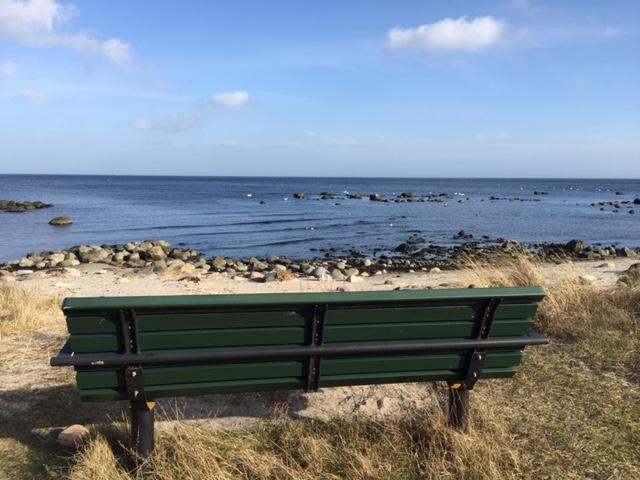 Krys beach