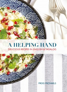 Helping hand book cover final