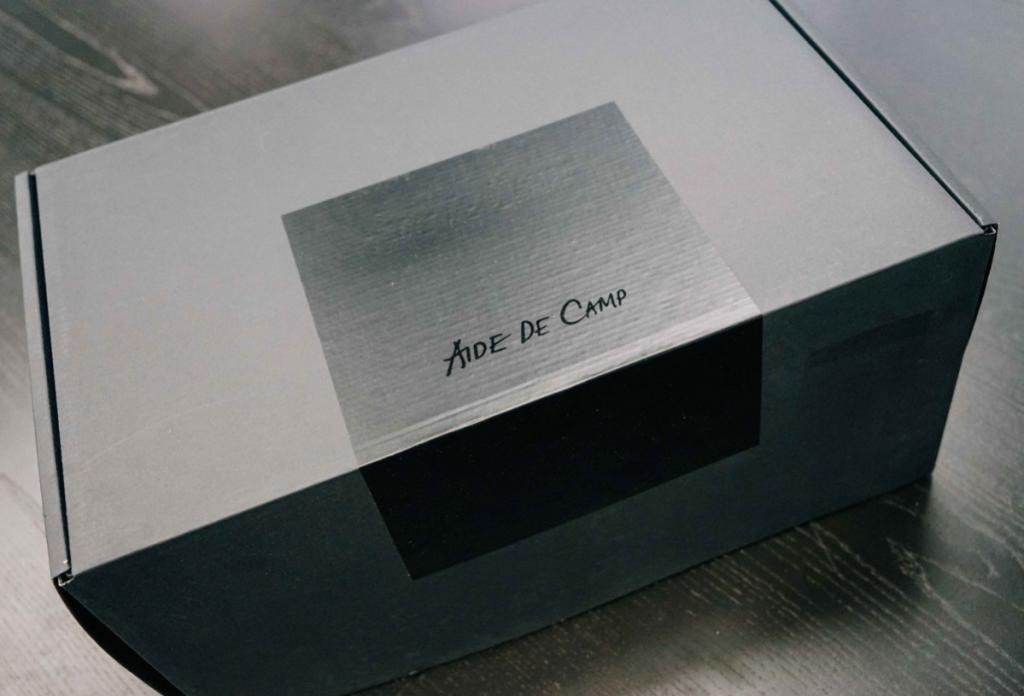 ACD giftbox