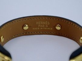 Hemes bracelet in the upcoming hotlotz auction changmoh lifestyle
